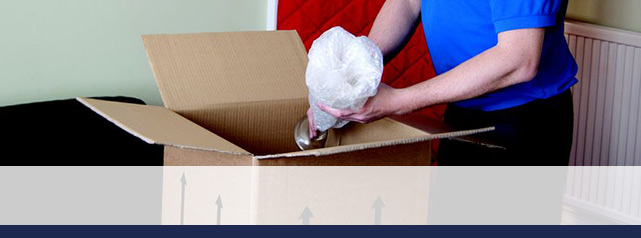 Removals & Storage Services Harrow