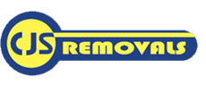 CJS Removals Logo
